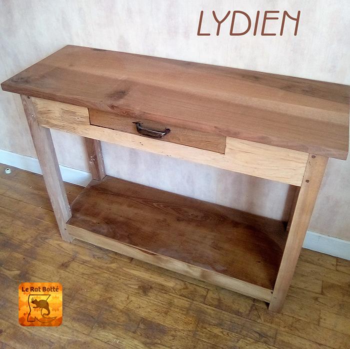 Lydien