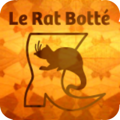 Le Rat botté